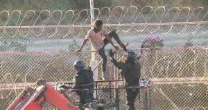 Spain to Install Surveillance Cameras at Ceuta, Melilla Borders