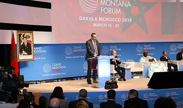 2019 Crans Montana Forum to Kick Off March 14 in Dakhla