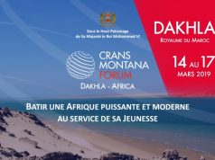 Morocco's Fifth Crans Montana Forum to Focus on Youth