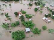 Morocco Sends Humanitarian Aid to Mozambique's Cyclone Idai Survivors