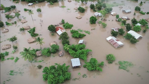 Morocco Sends Humanitarian Aid to Mozambique's Cyclone Idai Survivors