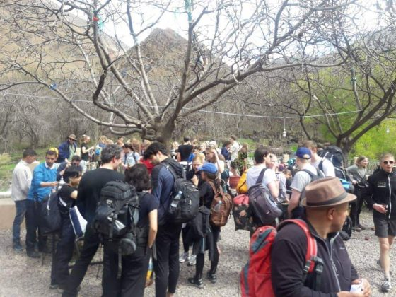 Imlil Murders: 110 Young Danish Tourists Visit Morocco's Atlas Mountains