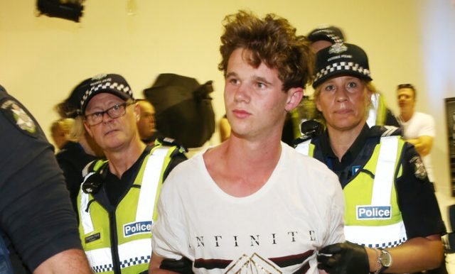 Egg Boy to Donate GoFundMe Money to Christchurch Mosque Victims