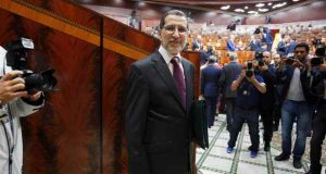 El Othmani: Morocco's New Law on Access to Information Will Succeed