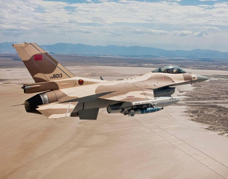Morocco Outranks Saudi Arabia in US Arms Acquisition in the MENA Region