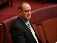 Australian Senator Blames New Zealand Terror Attack on Muslim Immigrants