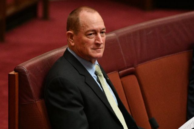 Australian Senator Blames New Zealand Terror Attack on Muslim Immigrants