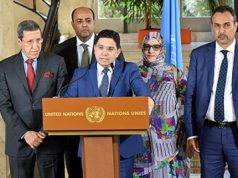 After Geneva Roundtable, Morocco Calls for Realism in Western Sahara