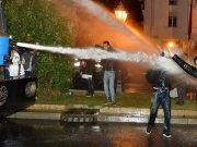Moroccan Interior Ministry Condemns Contractual Teachers Midnight Protest