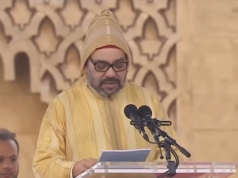 King Mohammed VI delivers speech in four languages
