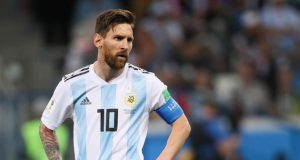 Argentina Adds Conditions on Messi Playing in Morocco Friendly