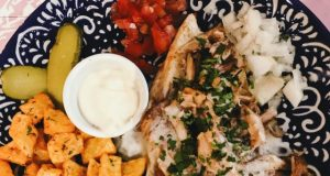 Where to Go, What to Eat: A Foodie's Guide to Rabat