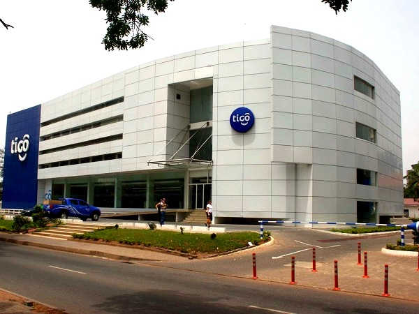 Tigo office