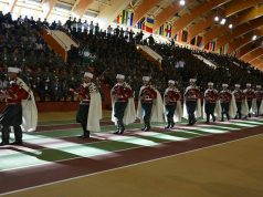 Marrakech Hosts the 6th General Assembly of Organization of Military Sports in Africa
