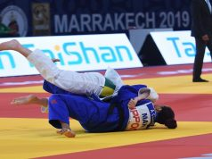 10 Israeli Athletes Participate in Judo Grand Prix in Marrakech