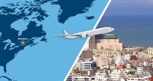 the two sides has plans to launch new flights between Casablanca and Montreal