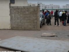 Moroccan Child Dies After School Metal Door Falls, Parents Condemn Poor Infrastructure