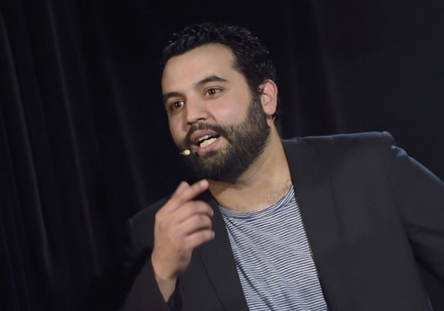Moroccan-French Comedian in Custody Facing Sexual Harassment Claims