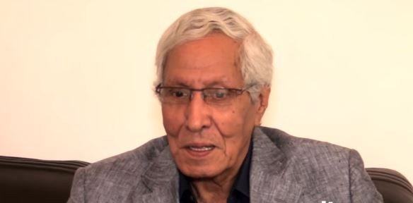 Moroccan Actor Aziz Maouhoub Dies at 80