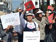Protests or Promotions? Women's Rights Activists on March 8