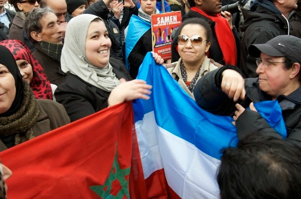 Survey: 41% of Moroccan-Dutch People Actively Volunteer in Netherlands