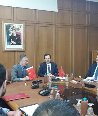Morocco, China Allocate MAD 140 Million for Joint Public Projects
