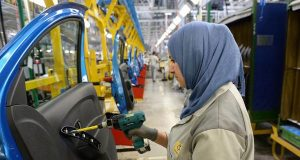 Morocco Produced More Cars, Clothes, Food in 2018
