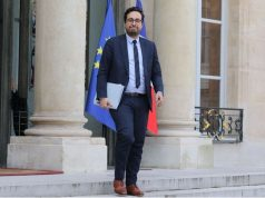 Moroccan-French Mounir Mahjoubi Runs for Paris Municipal Elections