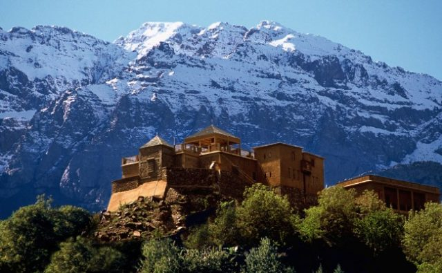 Moroccan to Climb Mount Toubkal to Raise Awareness About Mental Health