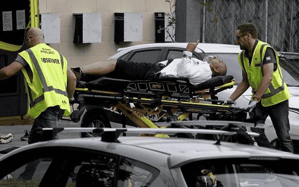 New Zealand Shooting News News: No Moroccans Among Victims Of Terror Attacks At New
