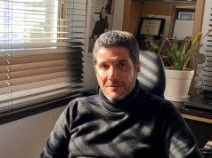 Behind the Silver Screen: A Conversation with Morocco's Nabil Ayouch