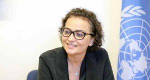 Morocco's Najat Rochdi Becomes Advisor to UN Special Envoy for Syria