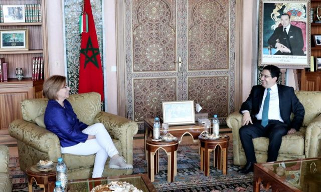 MEP: Agriculture, Fisheries Are Opportunity to Boost Morocco Partnership