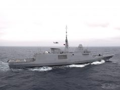 Mohammed VI Frigate Joins Nigerian Maritime Obangame Express 19
