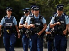 New Zealand to Examine if Police Could Have Prevented Terror Attack