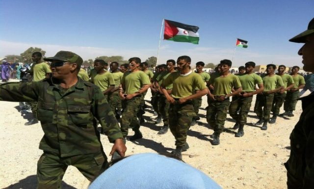 12 Polisario Soldiers Desert from Tindouf Camps, Arrive in Morocco