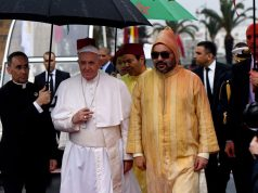 King Mohammed VI has Played a Pivotal Role in Promoting Religions Freedom in Morocco