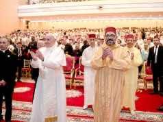 UN Representative Calls Pope Francis' Visit to Morocco 'Historic'