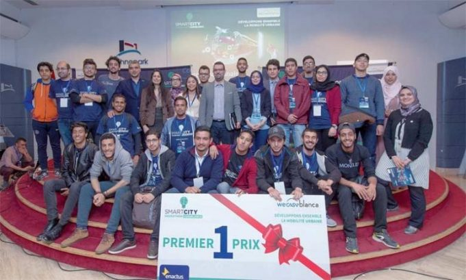 Casablanca to Host Fourth Smart City Hackathon to Improve Traffic