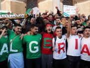 Algeria Risks Economic Crisis Amid Political Turmoil