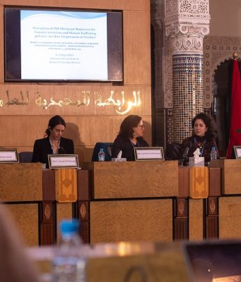 Women's Leadership for Peace Conference