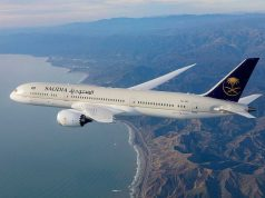 Saudia Airlines to Launch Jeddah-Marrakech Flight in June