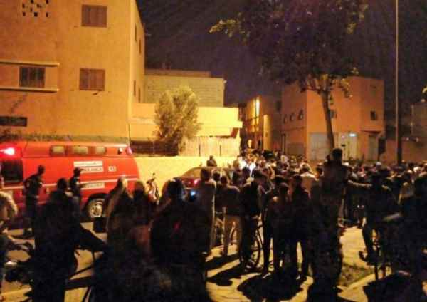 Man Opens Fire at Passersby in Morocco's Guelmim, Kills 1 and Wounds 11