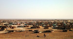 Sahrawi activist Mustafa Ould Sidi Mouloud attacks Algeria, and Polisario again