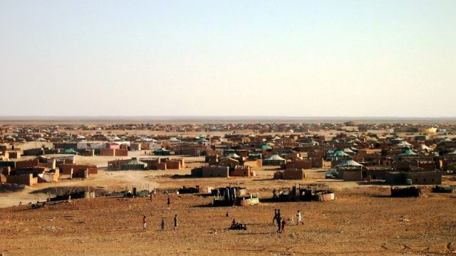 Western Sahara: Morocco Calls for Census in Tindouf Camps