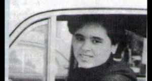 Remembering Morocco's Touria Chaoui, First Arab Woman Pilot