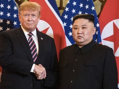 US-North Korea Summit Ends Abruptly with No Signed Agreement