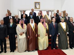 Arab Interior Ministers Adopt Anti-Terrorism, Security Agenda