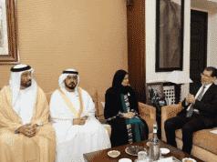 Despite Riyadh-Rabat Tension, UAE Asserts Support for Morocco