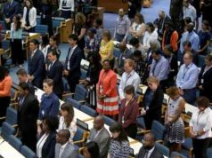 UN Environment Assembly Starts 1 Day after Ethiopian Airlines Crash